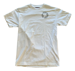 Bad Idea Club Tee - White