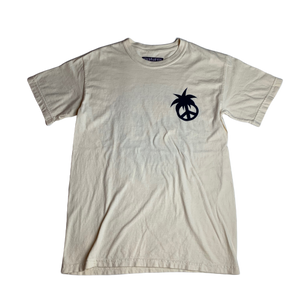 Peace Tee (Off White)