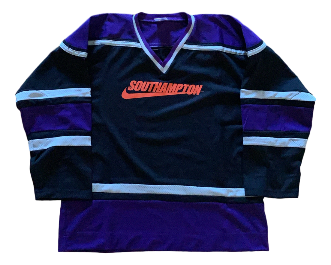 Studio Hockey Jersey - Purple