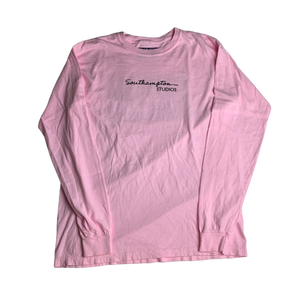 Slot Machine Long Sleeve (Pink)