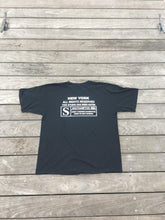 Rated S for Southampton Tee (Black)
