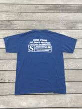 Rated S for Southampton Tee (Navy)