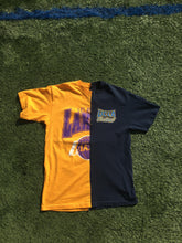 UCLA / LA LAKERS Split T-Shirt