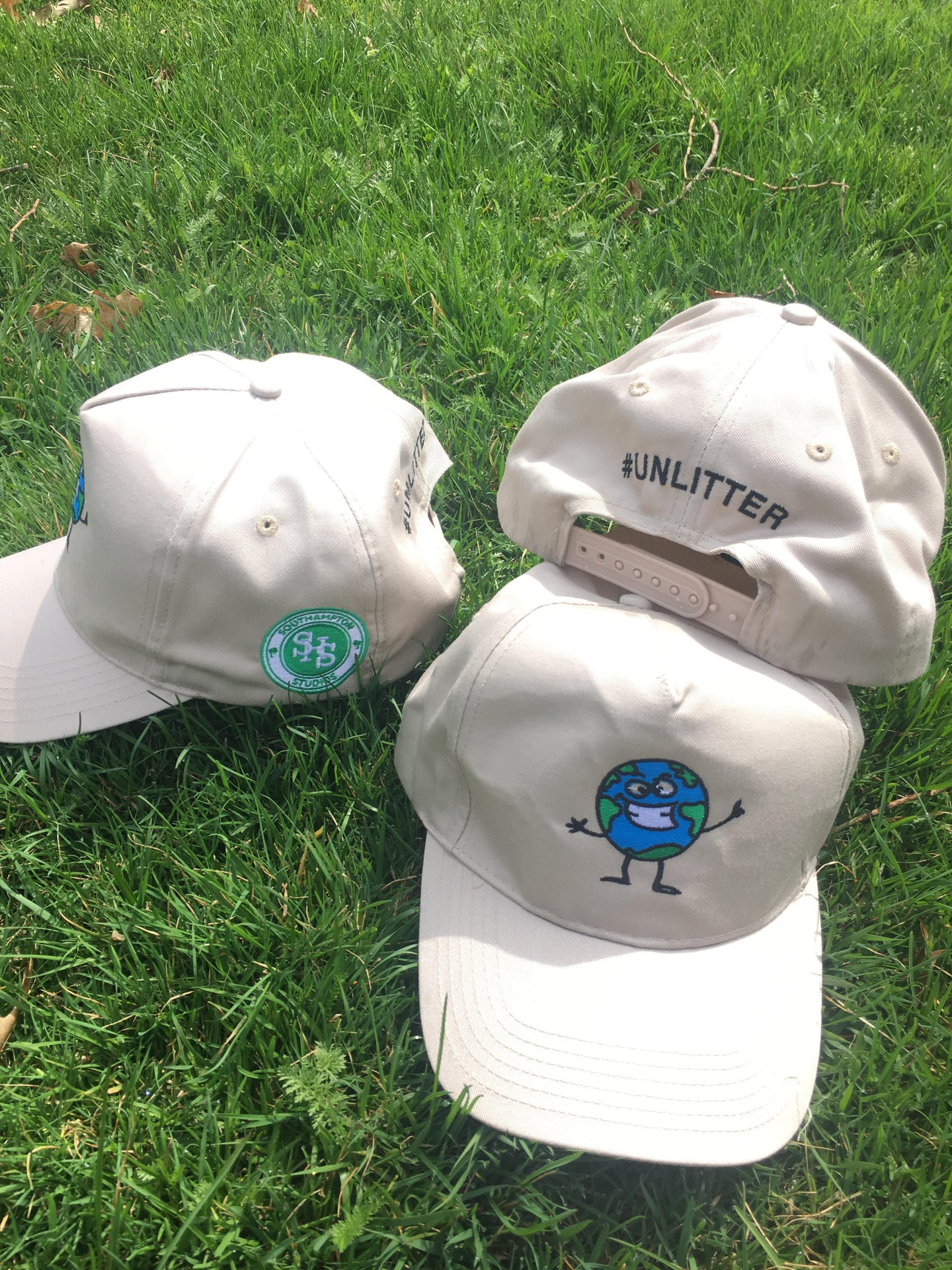 Earth Day Hat
