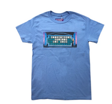 Wheel of Fortune Tee