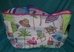 Custom Beach Bag