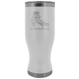 FIgure Skating Terms Boho 20oz Tumbler