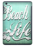 Beach Life Tablet Cases