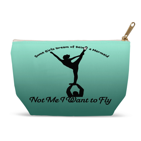 I want to Fly- Accessory Pouches