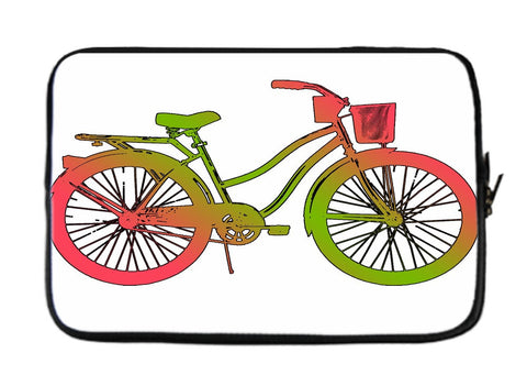 Bicycle Laptop/Tablet Sleeves