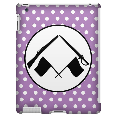 Color Guard Tablet Cases