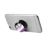 Asexual  LGBT Pride-Love Wins-Phone Holder