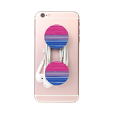 Bi-sexual Pride-Phone Holder