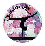 Beam Life - Pin/Buttons in Various Sizes
