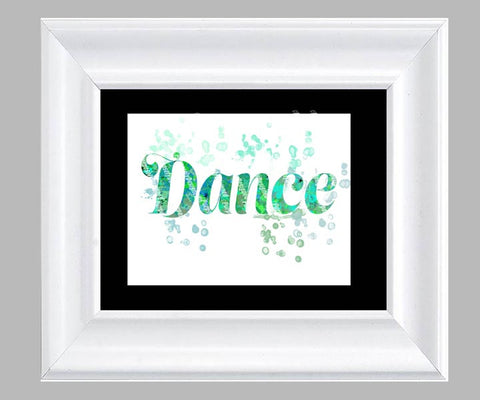 Dancer- Fine Art Print- Various Sizes Available