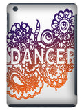 Dancer  Doodle Tablet Case