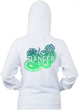 Dancer Zen Tangle Hoodie