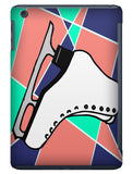 Abstract Skate Tablet Case