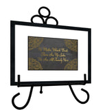 No Matter Which Bride - Wedding Seating Sign in Gold -Instant Download-Choose a Seat not a Side Sign Template, Printable Choose a Seat Sign