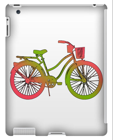 Bicycle Tablet Cases