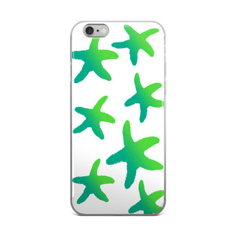 Starfish Phone Case Price Includes Shipping