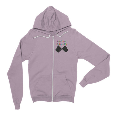 Color Guard Hoodie sweater