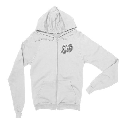 Cheer Zen Tangle Hoodie