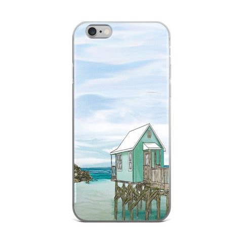 Paradise Phone Case -Includes Shipping