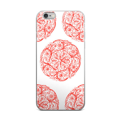 Ornamental Design Phone -Includes Shipping