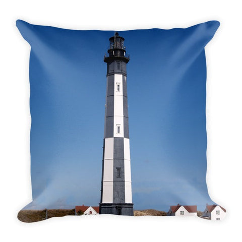 Cape Henry Lighthouse Pillow