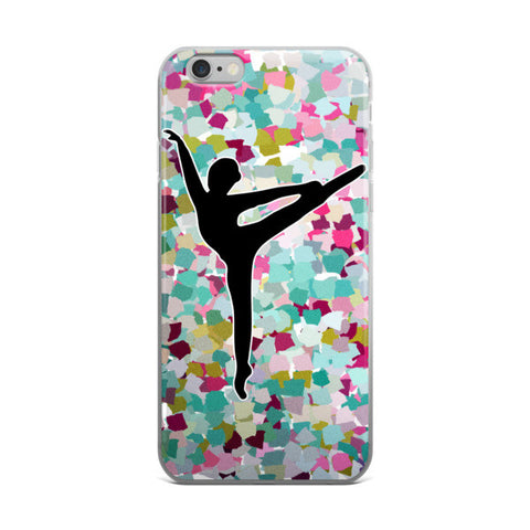 Dance Phone  Case-Includes Shipping