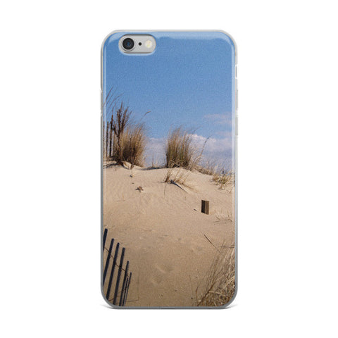 Sand Dunes -Phone Case Price Includes Shipping