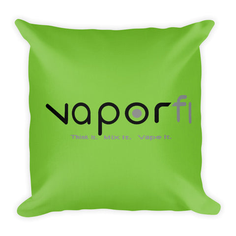 VaporFi Knoxville-2 Sided Premium Pillow