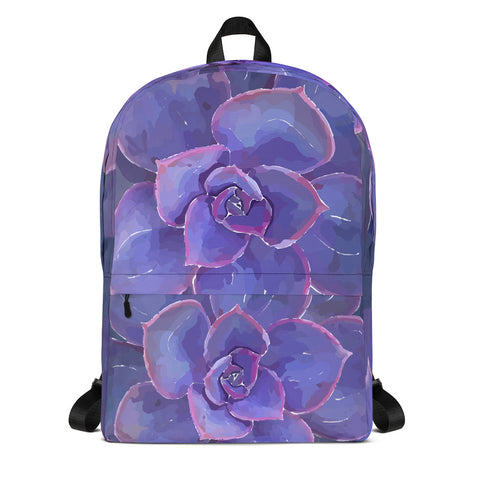 Moody Blues Backpack -by Hxlxynxchxle
