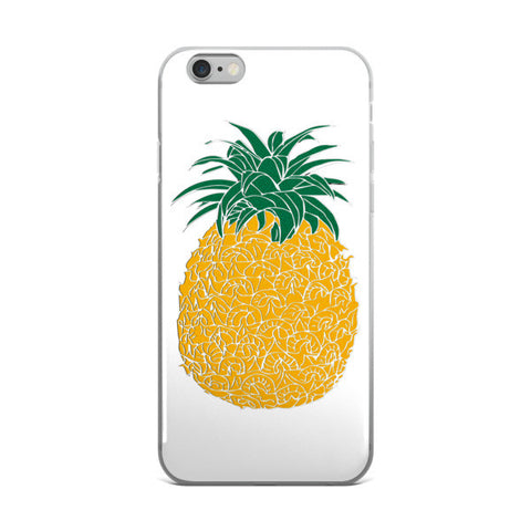 Pineapple GraphicPhone  Case-Includes Shipping