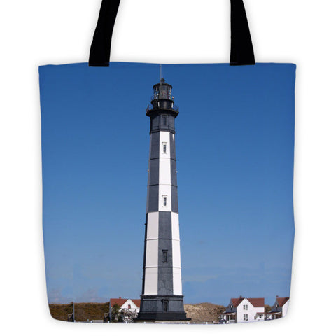 Cape Henry Light House Tote bag