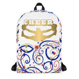 Cheer Backpack -Great for Teams or Squads