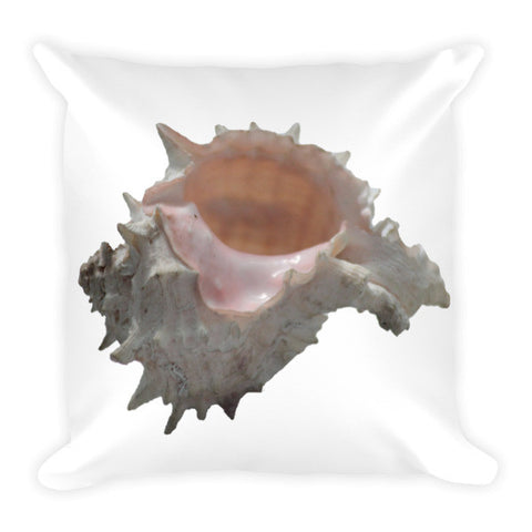 Shell Pillow
