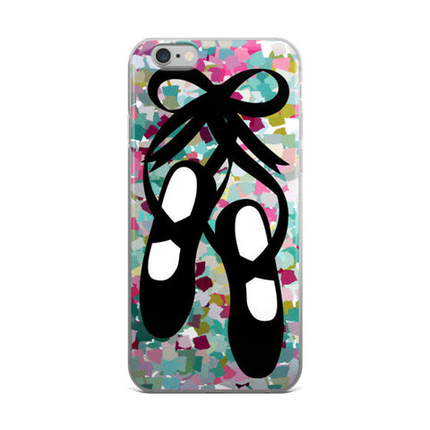 Ballet Phone  Case-Includes Shipping