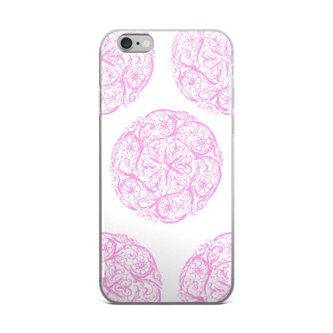 Ornamental Design iPhone case -Includes Shipping