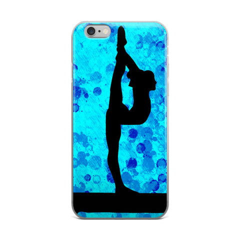 Gymnastics Phone Case  -Price includes Shipping