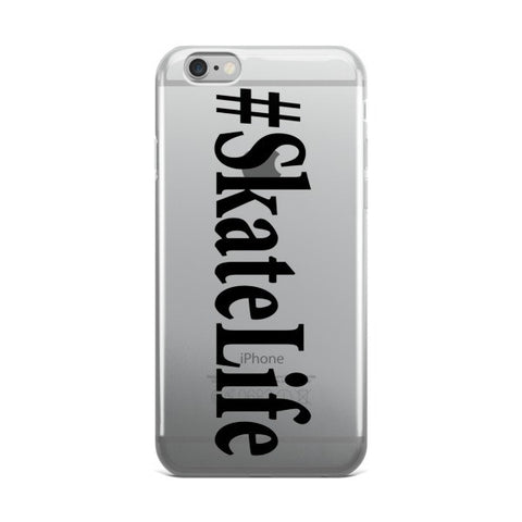 #SkateLife Phone Case