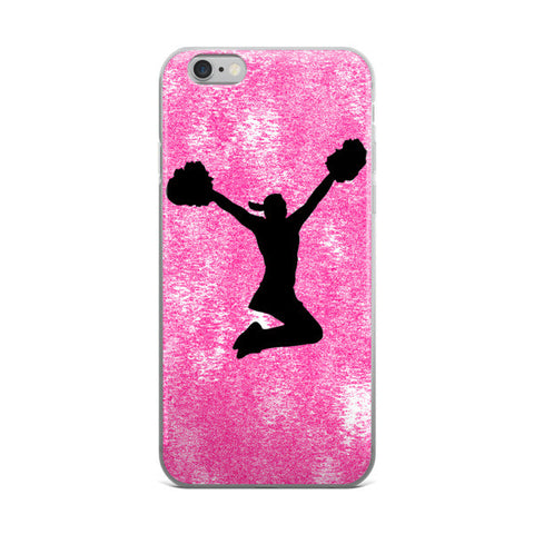 Cheer Cell Phone Case-- Includes Shipping