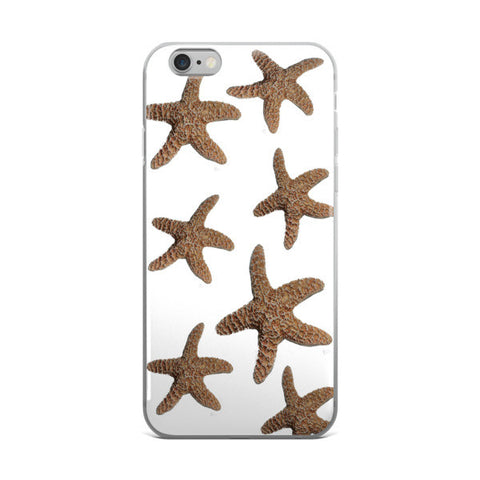 Starfish Phone Case  -Price Includes Shipping