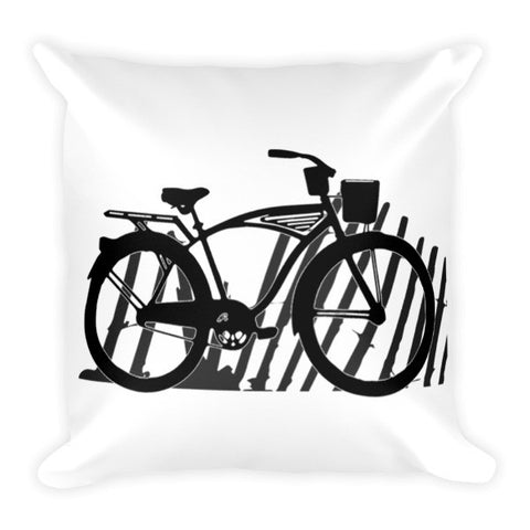 Cruiser Pillow