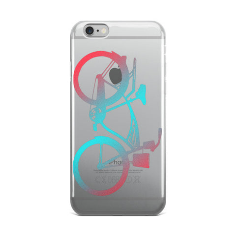 Men's Cruiser Bicycle Phone case -Price includes Shipping