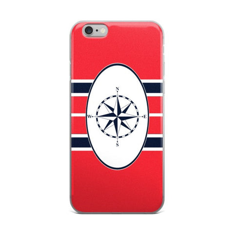 Nautical Phone  Case-Includes Shipping