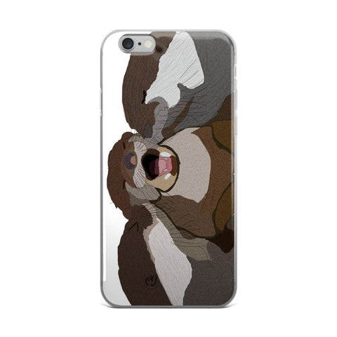 Otter Family Phone case -Includes Shipping