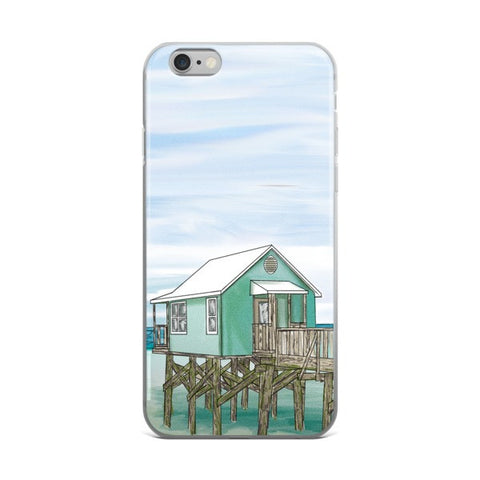 Paradise Phone Case-Includes Shipping