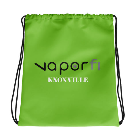 VaporFi Knoxville Drawstring Bag